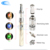 2016 ecig new products cycle charging e cigarette EVOD G KIT srart kit glass vaporizer pipe