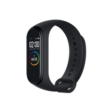 Neue Original <span class=keywords><strong>Xiaomi</strong></span> <span class=keywords><strong>Mi</strong></span> <span class=keywords><strong>Band</strong></span> <span class=keywords><strong>4</strong></span> Smart BT 5,0 Armband Fitness Armband AMOLED Farbe Touch Screen Musik AI Herz Rate <span class=keywords><strong>mi</strong></span> <span class=keywords><strong>Band</strong></span> <span class=keywords><strong>4</strong></span>