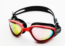 Fashion design polarized advanced swimming goggles with best price