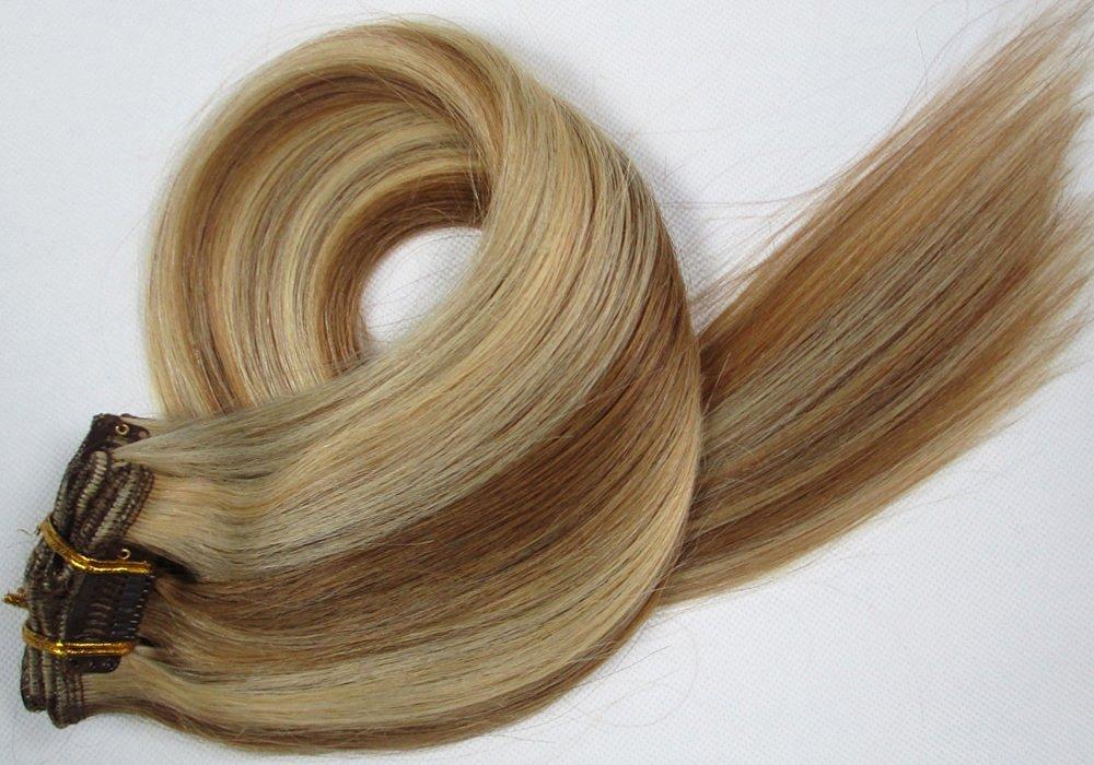 Stunning blonde nude tube