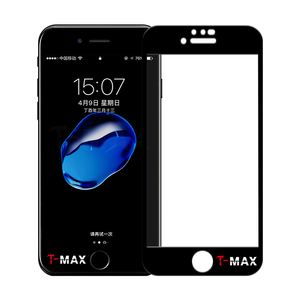 New Tech Custom Made Printing LOGO Screen Protector For iPhone 6/7/8