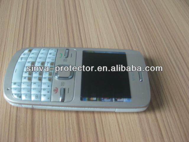 high quality privacy screen protector for nokia 808