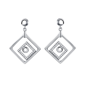 Fashion New Products 925 Women Sterling Silver Earring