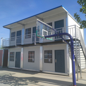Fast installation low cost prefabricated house philippines
