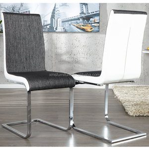 Tianjin Modern Italian Dinning Table Furniture and Dining Chair in Stock