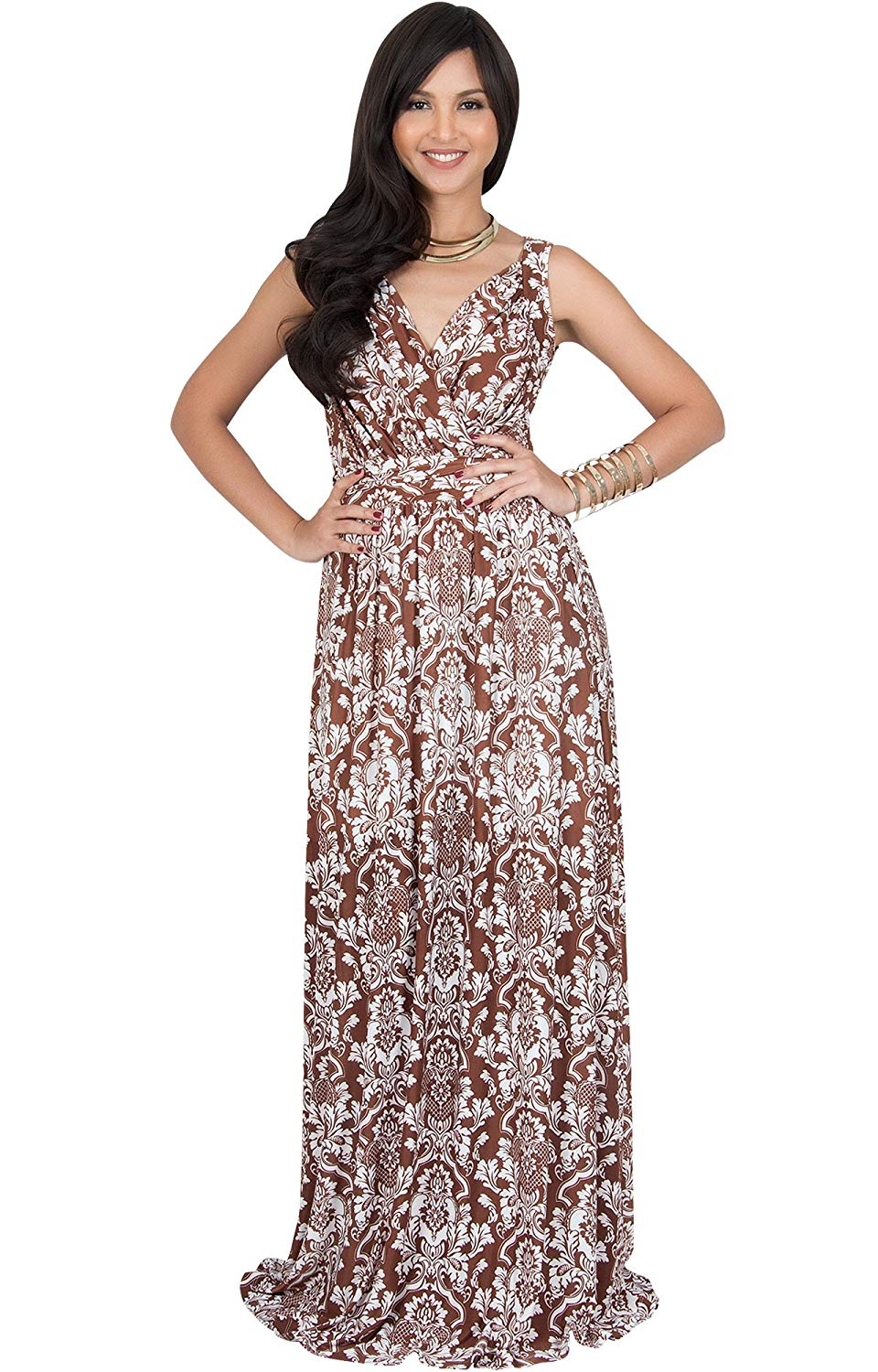 Cheap Maxi Flowy Dress, find Maxi Flowy Dress deals on line at ...