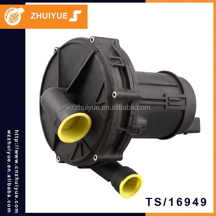 ZHUIYUE 8D0 906 601B / 078 906 601G / 07C 959 253 Secondary Air Pump For VW BORA