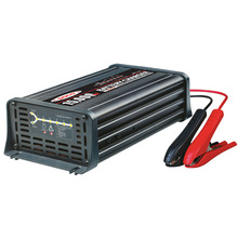 LIGAO/PACO MBC1215 7-Stage Automatic Charging Recondition Function Battery Charger Smart Lead-acid Battery Charger 12V 15A