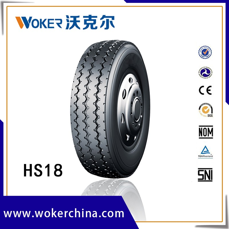 China Radial Tyres Price List Brand Names 1000-20