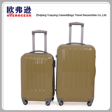 Strong and durable Lightweight luggage trolley travel case