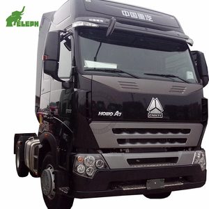 371 horse power 6*4 tractor trucks for export