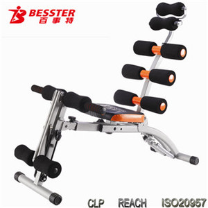 Best -060S 8 Pack Care abdominal fitnessv lifetime fitness equipment for sale health fitness