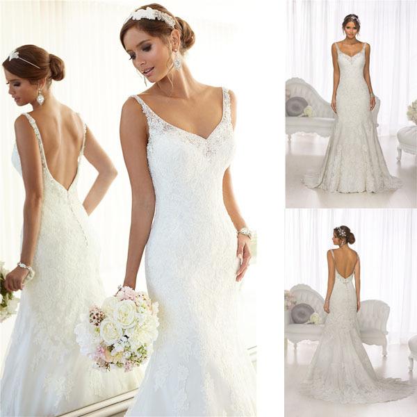 Cheap Simple Wedding Dress, find Simple Wedding Dress deals on line ...