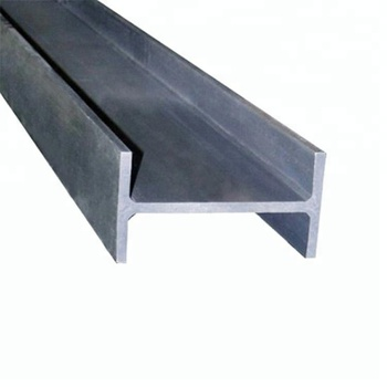 GB JIS ASTM h beam price per kg hot rolled light steel h beam