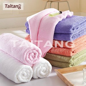 100% cotton high quality super soft microfiber beach towel yoga fabric roll for wholesale