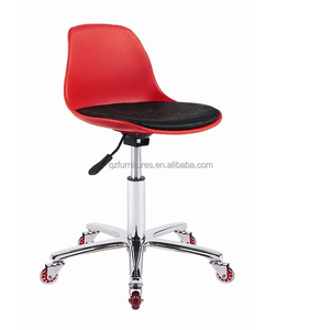 Barber chair master stool for hot sale QZ-T1032A