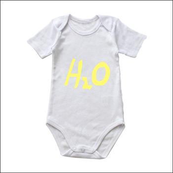 19379bcf1794 Merino Wool Plain White Rompers Baby