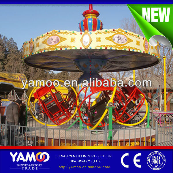 Best Quality Cheapest Amusement Rotating Rides products you can import from china