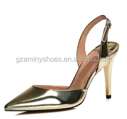 dress sling lady wholesale Classic Wholesale back shoes pqvwXv