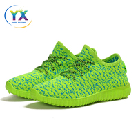 Fashion sneakers active sports shoes woman walking shoes