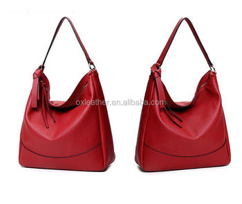New Arrival Manufacturer Usa Tote Faux Pu Leather Handbag Import Whole Handcrafted Shoulder
