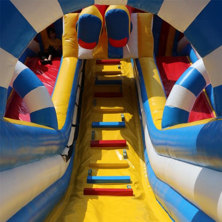 huge slides