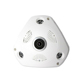 High resolution vr cam mini p2p network 360 degree fisheye panoramic cctv camera 3mp for home security