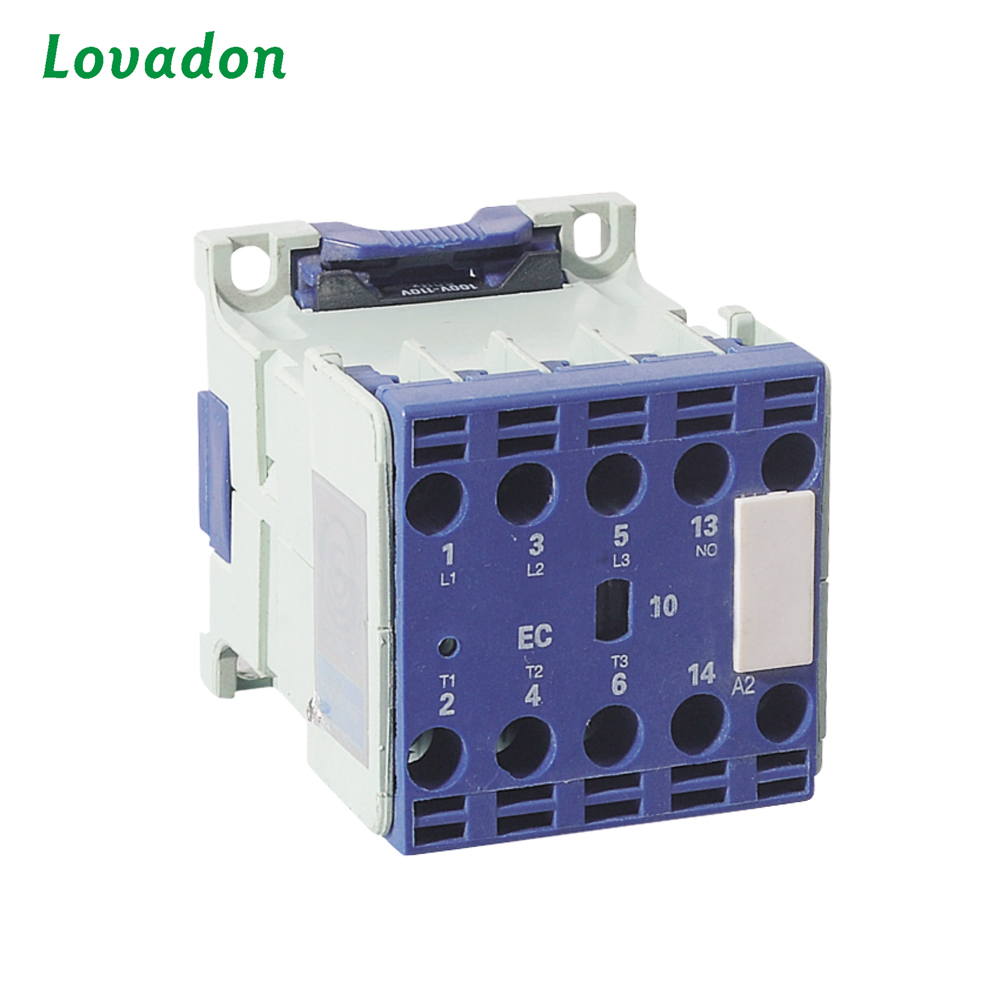 Contactors Motor Starter Control Ac Contactor 24v Coil 12a 1 No Normally Open Three Phase 3p 3 Pole Discount Bright Luster