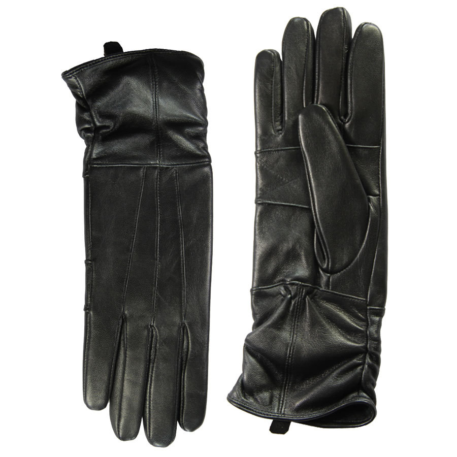 Xxl black leather gloves - Mens Long Black Leather Gloves Mens Long Black Leather Gloves Suppliers And Manufacturers At Alibaba Com