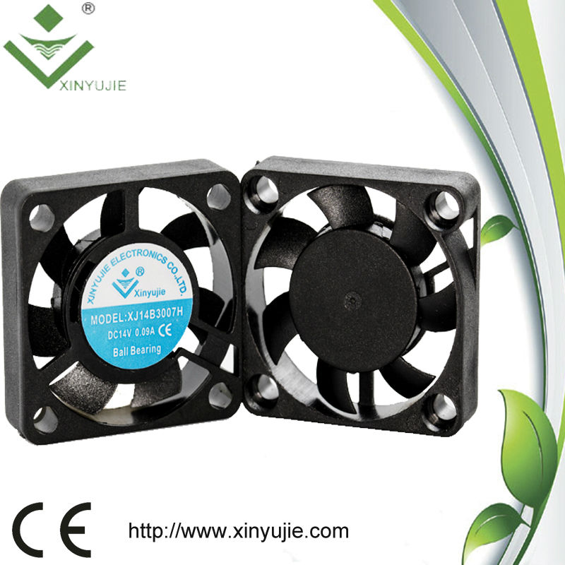 30MM Water Driven Turbine Fan 8000RPM 12V Electric Motor Fan