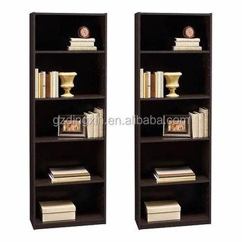 home furniture design wooden book rack