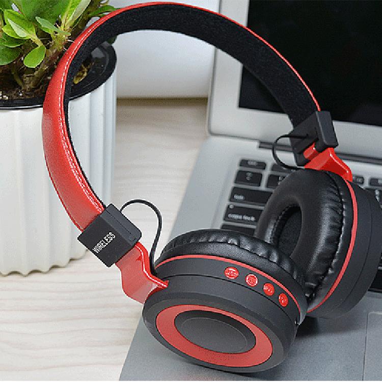 Hot selling noise over ear pc gaming wireless headset earphone - idealBuds Earphone | idealBuds.net