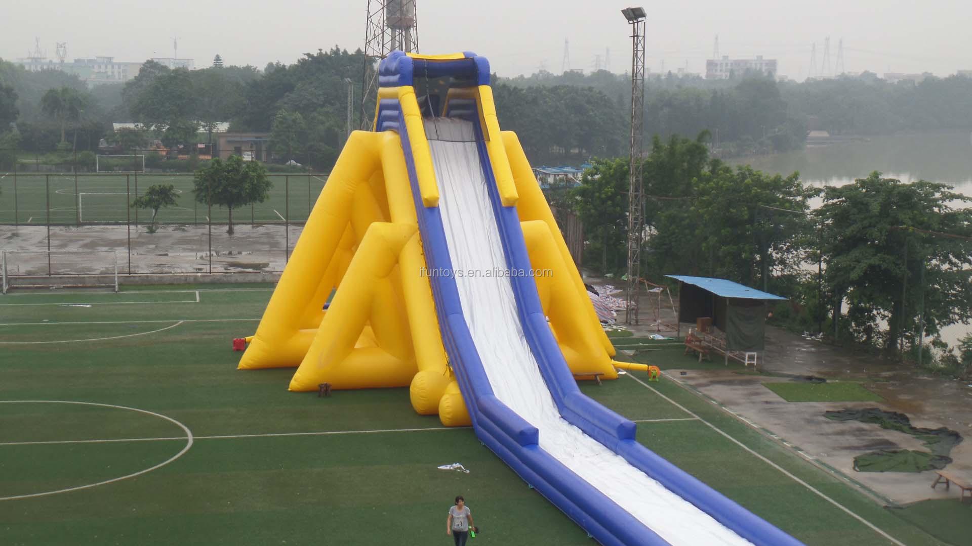 Hippo Water Slide /inflatable Hippo Slide/giant Water Slide For ...