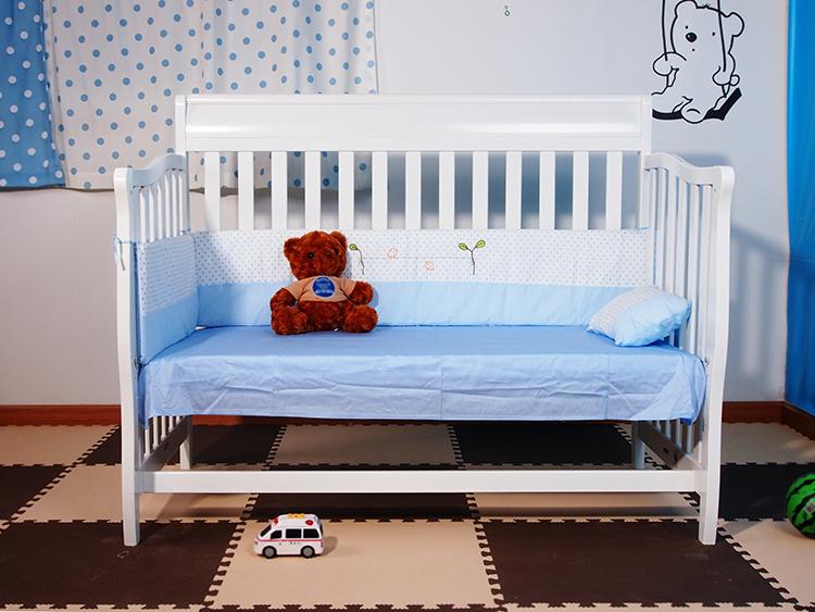 Muebles Del Bebé,Productos Del Bebé Clásico Cuna,Muebles Del ...