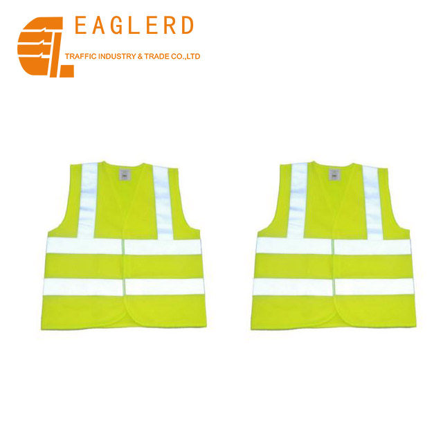 Wholesale cheap reflective clothing reflective vest