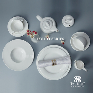 Chinese Porcelain Dinner Set 2017 Hot Selling Porcelain Dinnerware