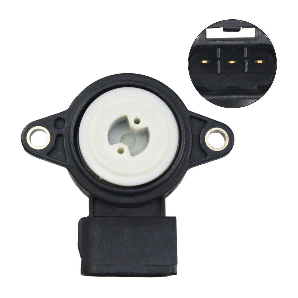 Cheap Throttle Position Find Deals On Line At Mazda Sensor Wiring Get Quotations For 2002 2007 Mitsubishi Lancer 20l L4 Gegt7610 358 Md615