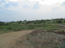 Pure Industrial Land for sale in Chakan