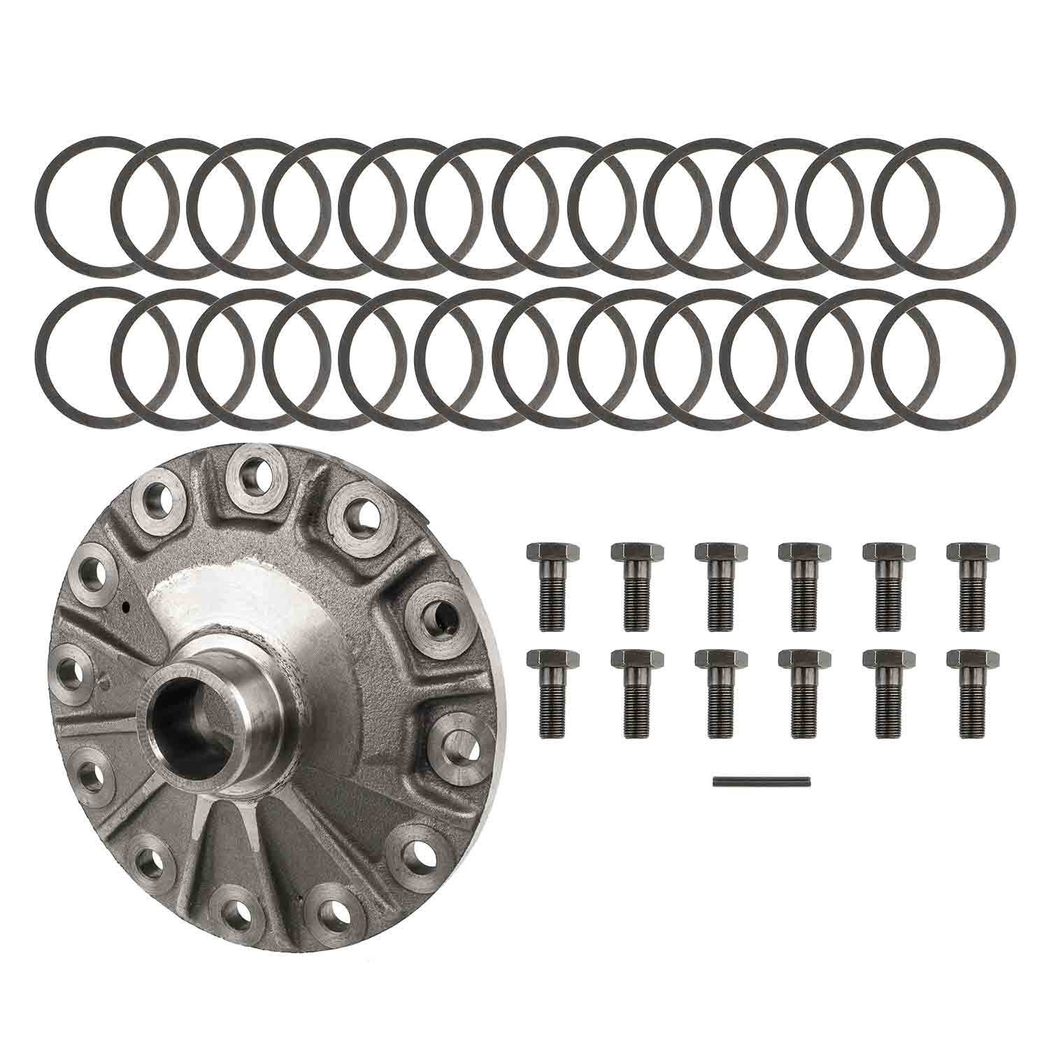 Motive Gear Performance Differential 708032 Differential Gear Case