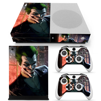 Stylish Vinyl Sticker For Xbox One S Decal Skin With Wholesale Price Buy Skin Sticker For Xbox One S New Designdecals For Xbox One S Skin Wholesale
