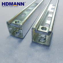 Unistrut Channel Supplier, Unistrut Channel Supplier Suppliers and