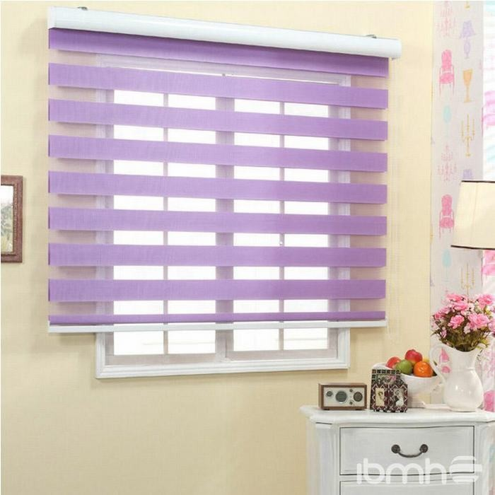 Home Blinds Decoration