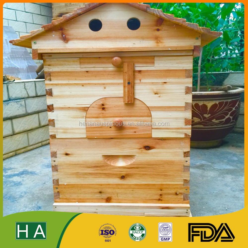 Venta al por mayor fabricacion de colmenas para abejas-Compre online ...