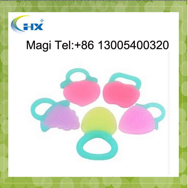 2015 Hot Selling Good Quality Baby Soft Teether Toy