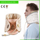 Health care products neck traction device adjustable neck collar