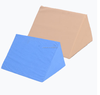 Manufacturers supply triangular position pad and turn pad / upper limb triangle cushion / lower limb care pad