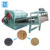 Automatic Nail Wood Pallet Crusher With Nail Removal Function