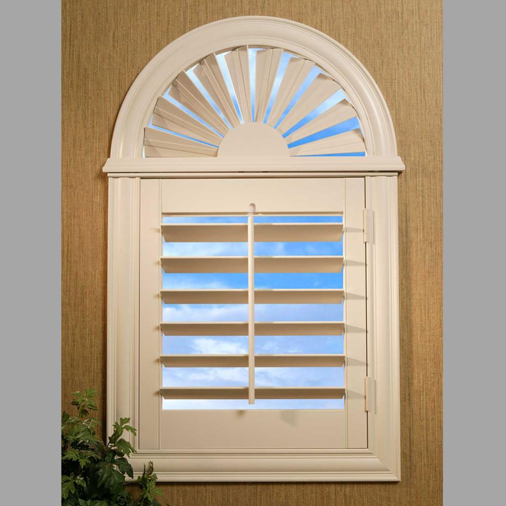 China Half Round Window Blinds Buy Round Window Blinds