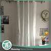 Best selling hot silver sheer curtain for living room