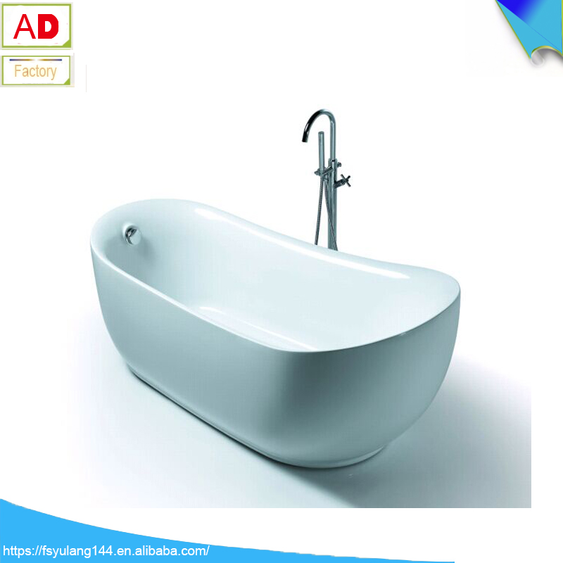 Ad-6604 Made In China Freestanding Bathtub India Italian Big Size ...